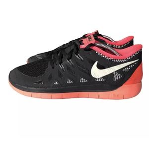 Nike Free 5.0 Running Sneakers Shoes
